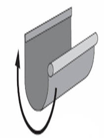 Como colocar un canal n - Como colocar un canalon ...