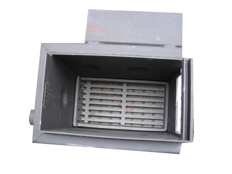 Paila calefaccion e lacunza feycofe s l for Cocina calefactora lacunza