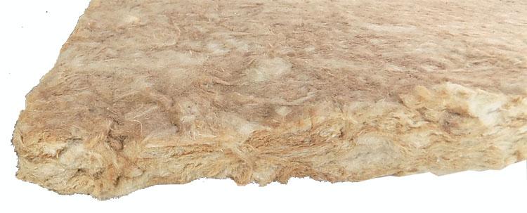 Panel lana roca 40 mm - Lana de roca precio ...