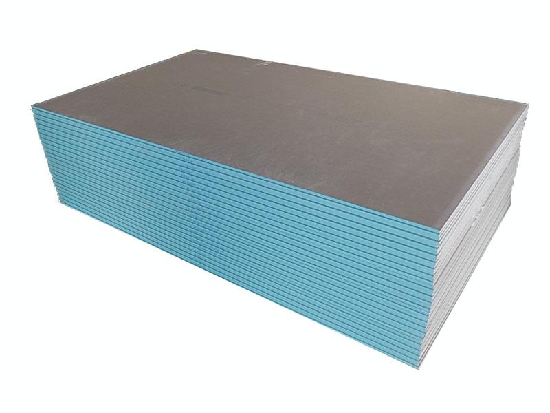 Placa yeso laminado h 12 5x2000x1200 for Yeso laminado precio