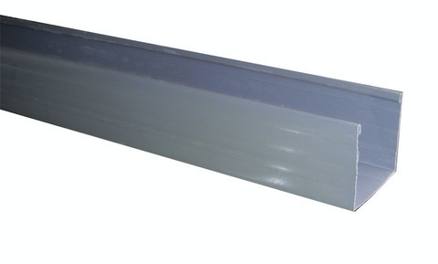 Canalones de aluminio precio cool canalones estacio - Canalon aluminio precio ...