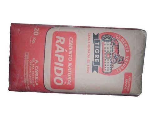 Feycofe s l cementos 20kgs cemento rapido tigre - Cemento rapido precio ...