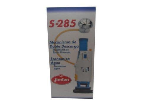 Feycofe s l descargador cisterna universal for Descargador cisterna