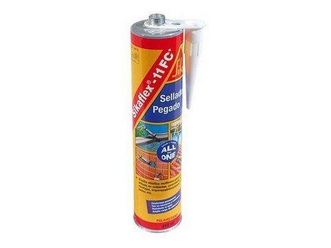 Feycofe s l inicio productos ferreter a pintura - Precio sikaflex 11fc ...
