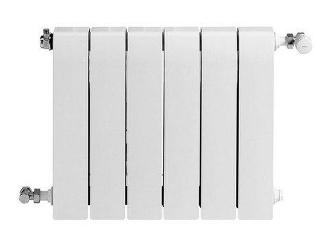 Mobili da italia qualit radiadores aluminio roca dubal for Radiadores toalleros roca