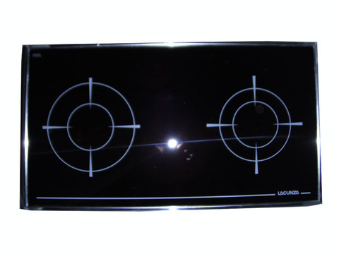 Cristal vitroceramica lacunza n 7 antigua for Repuestos cocinas hergom