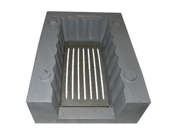 Paila calefaccion e lacunza feycofe s l for Cocina calefactora hergom precio