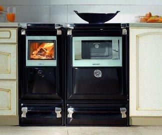Cocina calefactora vulcano feycofe s l for Cocina calefactora lacunza
