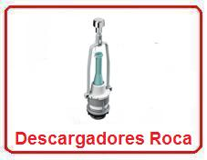 Mecanismos cisterna wc for Descargador cisterna roca