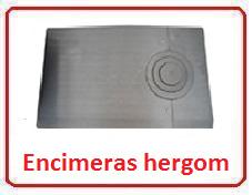 Repuestos cocinas de le a hergom for Cocinas hergom vitroceramica